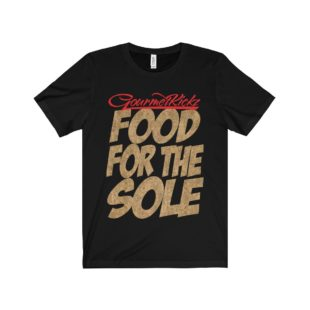 LeBron SneakerMatch T-Shirt | Cork Food for the Sole
