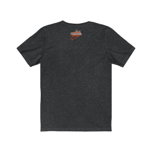 Now Serving Deluxe Yeezy Boost 350 V2 Beluga Solar Red T-Shirt